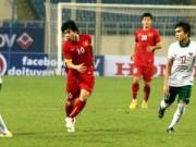 Bóng đá - Đừng lo cho Công Phượng và nội bộ U23 VN