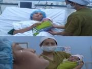 Sức khỏe đời sống - Nghẹn ngào phút ly biệt của người mẹ ung thư sinh con