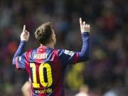 Ngôi sao bóng đá - Barca sợ không đủ tiền giữ Messi