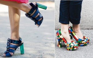 Tin tức thời trang - 4 dấu hiệu bạn cần mua giày mới