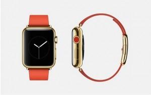 Tin tức công nghệ - Mê mẩn trước ấn phẩm Apple Watch dát vàng 18k
