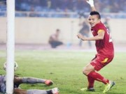 Bóng đá Việt Nam - Olympic Việt Nam - Chưa đẹp, nhưng an toàn