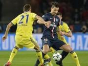 Bóng đá - Chelsea đón tiếp PSG: Mối nguy tiềm tàng