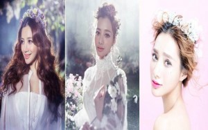 8X + 9X - Hot girl nổi tiếng với những bức ảnh xinh như mộng