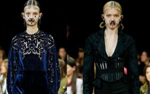 Thời trang bốn mùa - Vẻ đẹp nữ hoàng Anh trong tuyệt phẩm của Givenchy