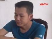 Video An ninh - Giận vợ, chồng đập phá nhà dân, náo loạn phố phường