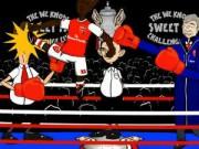 Bóng đá - Video chế: Trò cũ knock-out Van Gaal ở võ đài FA Cup