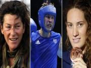 Tin bên lề thể thao - 3 VĐV Olympic tử nạn trong thảm kịch máy bay