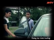 Vụ án nổi tiếng - Hành trình phá án: Vị khách thuê xe nguy hiểm