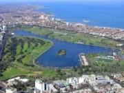 """Thể thao - F1, Australian GP: """"Thiên đường"""" ở Albert Park"""