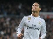 """Bóng đá - Tin HOT tối 10/3: Ronaldo trước cơ hội """"báo thù"""" Messi"""