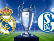 Bóng đá - TRỰC TIẾP Real - Schalke: Rượt đuổi ngoạn mục (KT)