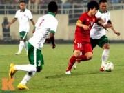 Bóng đá Việt Nam - U23 Việt Nam đang phụ thuộc vào Công Phượng?