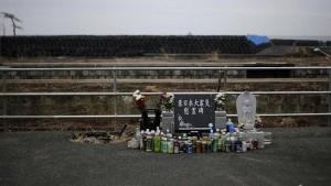 Thảm kịch sóng thần Nhật Bản: Nỗi đau chưa thể nào nguôi