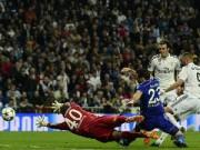 Bóng đá - Real – Schalke: Siêu kịch tính