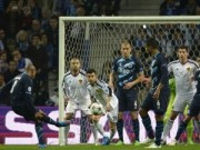 Cup C1 - Champions League - Porto - Basel: Mở hội tại Dragao