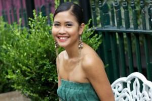 Bạn trẻ - Cuộc sống - Ngắm vẻ đẹp quyến rũ, ngọt ngào của con gái NSƯT Minh Châu
