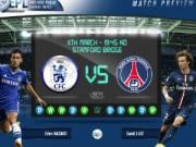 Bóng đá Pháp - Chelsea – PSG: Bài học từ quá khứ