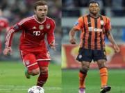 Cup C1 - Champions League - Bayern - Shakhtar: Tìm lại hình ảnh