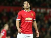 Bóng đá Ngoại hạng Anh - Đá với đội U21, Falcao vẫn gây thất vọng tràn trề