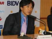 Bóng đá Việt Nam - Diện mạo U23 VN và triết lý bóng đá của ông Miura