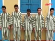 Video An ninh - Bình Định: Hỗn chiến kinh hoàng trong quán karaoke
