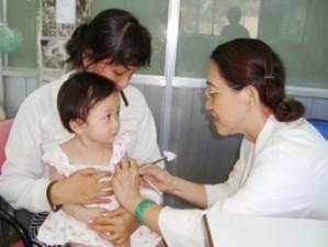 Sức khỏe đời sống - Vắc-xin tiêm chủng mở rộng có thiếu an toàn?