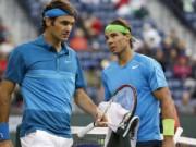 Thể thao - Phân nhánh Indian Wells: Khó cho Federer
