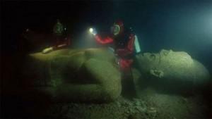 Những bí ẩn kỳ lạ nhất trong lòng đại dương (P1)