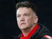 Bóng đá Ngoại hạng Anh - Van Gaal được cấp 150 triệu bảng, Di Maria chửi trọng tài