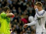 Bóng đá - Tiết lộ nguyên nhân khiến Real thua  đau Schalke