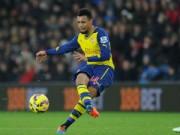 Bóng đá - Một Arsenal thực dụng: Khác biệt ở Coquelin