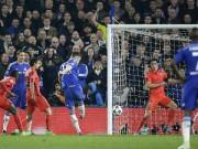 Cup C1 - Champions League - Chelsea - PSG: Định mệnh đắng cay