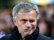 Tin bên lề bóng đá - Mourinho: Bây giờ không phải lúc để khóc