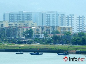 Tài chính - Bất động sản - Đà Nẵng: Bán chung cư siêu rẻ cho cán bộ