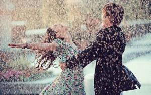 Thơ tình - Thơ tình: Chiều mưa ngày ấy