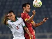 Bóng đá - HLV Toshiya Miura: May mà còn có bàn thắng