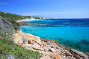 """Điểm du lịch - Đảo Corse, """"nàng tiên biển"""" yêu kiều của nước Pháp"""