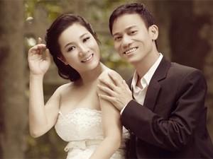 Trọn bộ ảnh cưới Thanh Thanh Hiền đẹp như gái đôi mươi