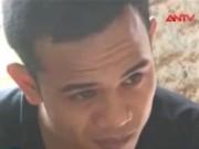 """Video An ninh - Bắt gọn đối tượng buôn ma túy có vũ khí """"nóng"""""""