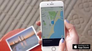 Sản phẩm mới - Nokia mang Here Maps trở lại iPhone
