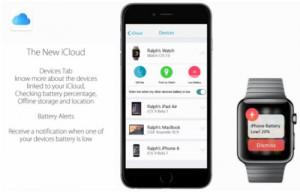 Công nghệ thông tin - Xuất hiện thêm bản concept mới của iOS 9