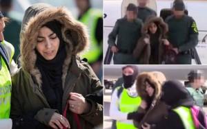 Tin tức trong ngày - Tây Ban Nha: Mẹ ép con trai 3 tuổi xin gia nhập IS