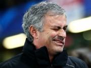 Các giải bóng đá khác - Tin HOT tối 12/3: Mourinho vẫn cay cú PSG