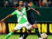 Bóng đá - Wolfsburg - Inter: Kịch bản khó tin