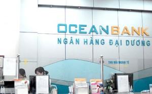 An ninh Xã hội - Khởi tố, bắt một Phó Giám đốc của Oceanbank