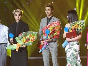 Sơn Tùng bất ngờ đoạt giải Cánh diều vàng