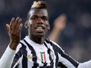 Bóng đá - Paul Pogba nã đại bác đẹp nhất Serie A V26