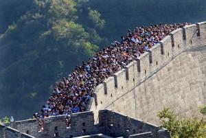 Tin tức trong ngày - Nghỉ lễ dài, dư luận Trung Quốc dậy sóng