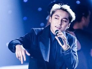 Ca nhạc - MTV - Clip Sơn Tùng hát sung sau những ngày trên giường bệnh
